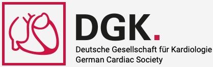 Deutsche Gesellschaft für Kardiologie-Logo